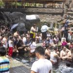 Bali Tirta Empul Temple 5 Bain