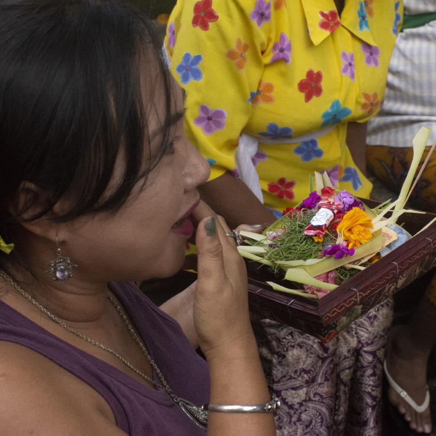 Balade en Indonésie entre Java et Bali