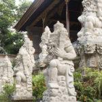 Bali Ubud Palais