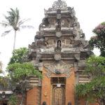 Bali Ubud Palais 3