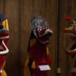 Bali masque 1