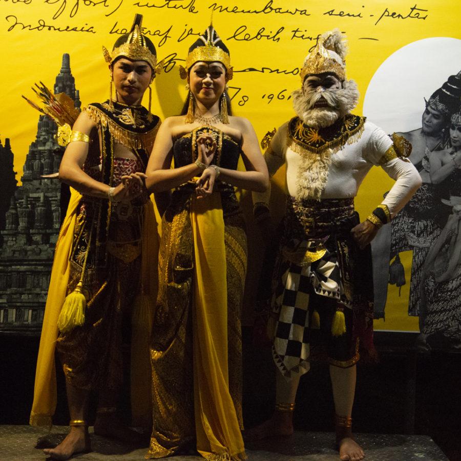Le Ramayana Ballet