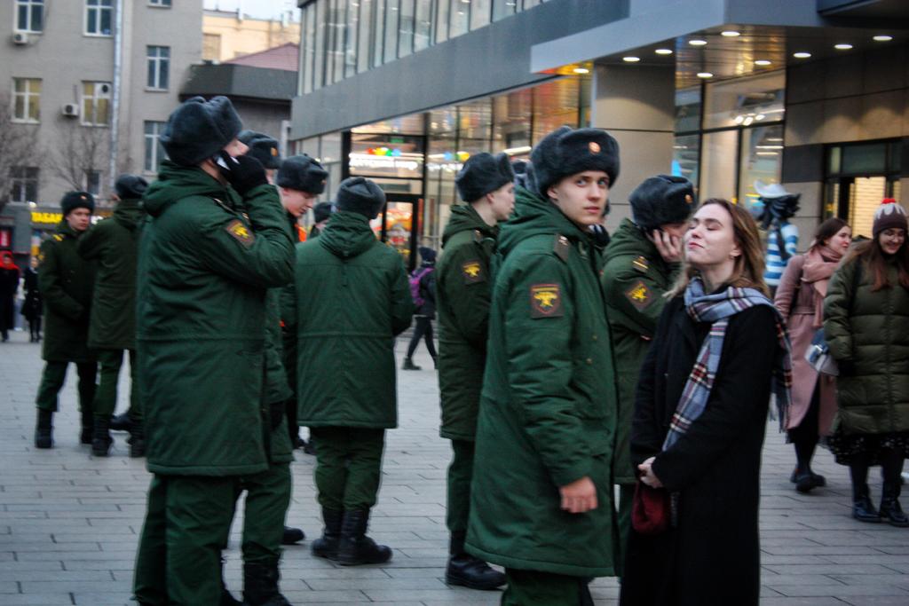 La Russie vue par Anna Pavlikovskaya