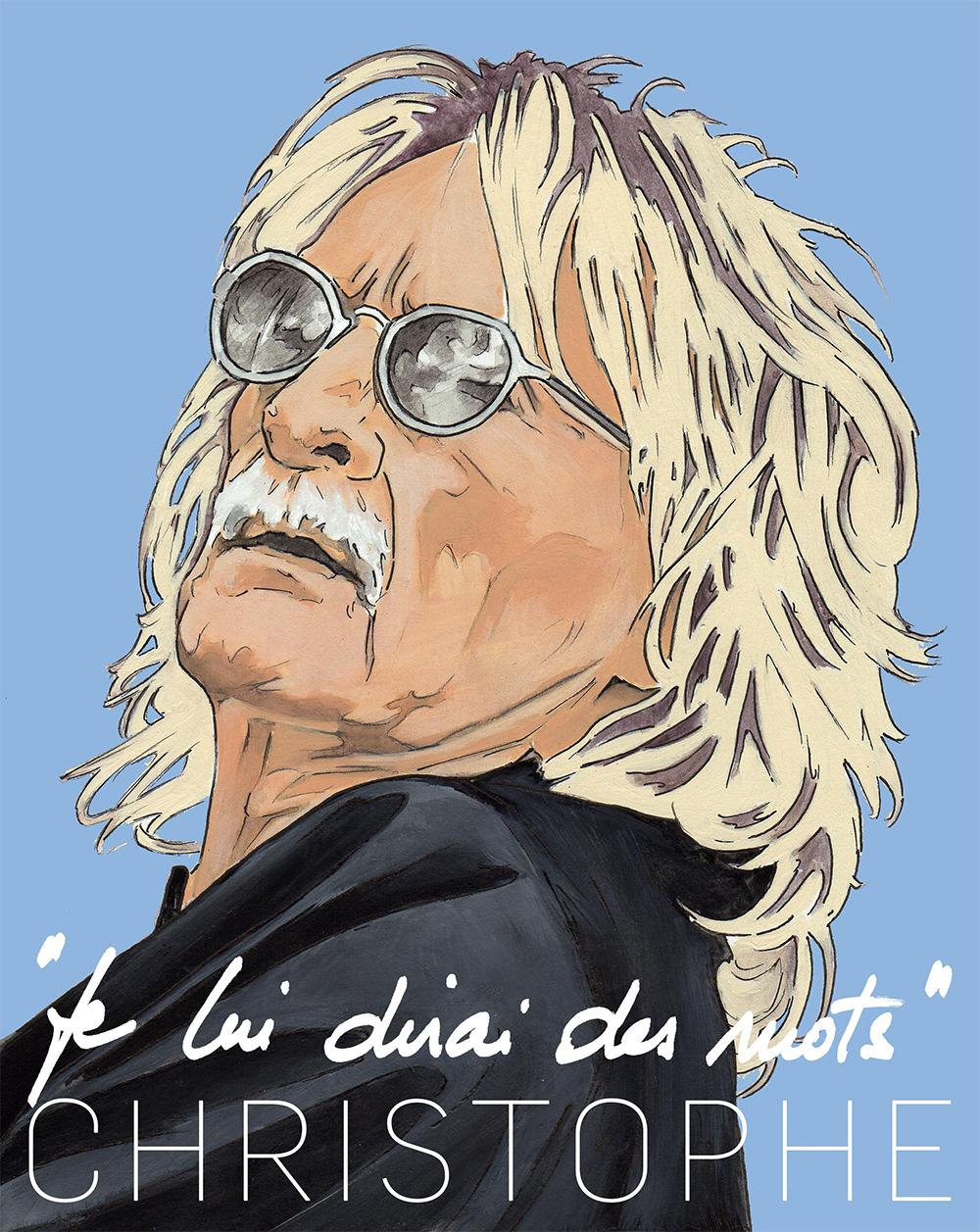 Christophe par Anne-Lise Schaeffer