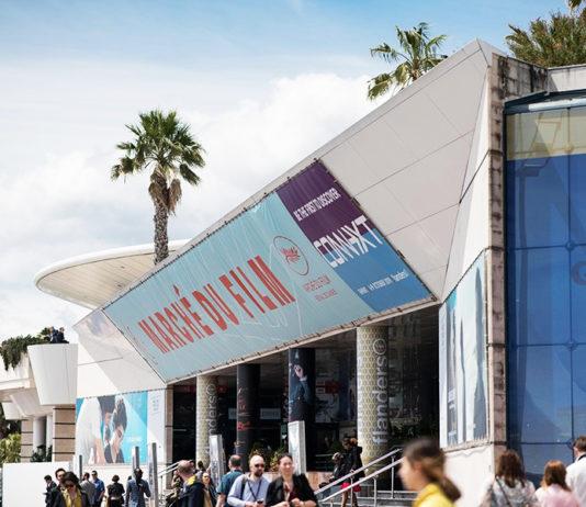 Le Marché du Film de Cannes 2020