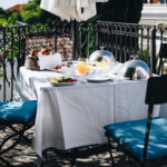 Breakfast in Amadeo de Souza Cardoso suite © Yianis Zahos 4