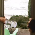 Breakfast in Ricardo Reis terrace @ Marko Roth 4
