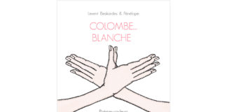 Colombe Blanche