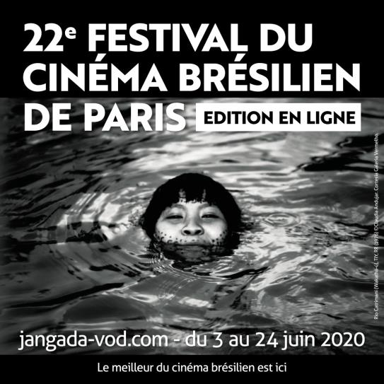 Festival du Cinéma brésilien de Paris