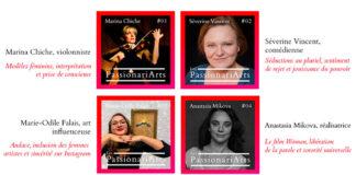 Les PassionariArts d'Adeline Cubères