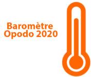 Baromètre Opodo 2020