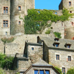 Chateau-de-Belcastel