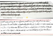 La correspondance de Marie-Antoinette