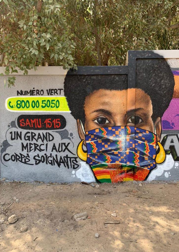 Lycée des Parcelles Assainies, Dakar