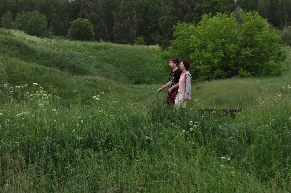 Photo Anna Pavlikovskaya - Walking boldly from the quarantine to the summer (11)