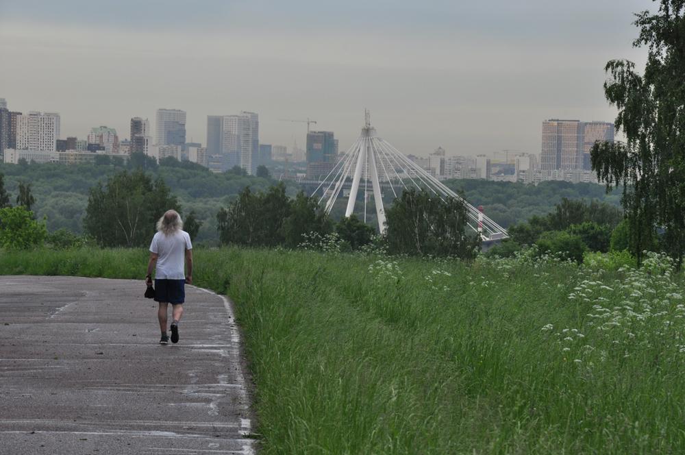 Photo Anna Pavlikovskaya - Walking boldly from the quarantine to the summer (14)