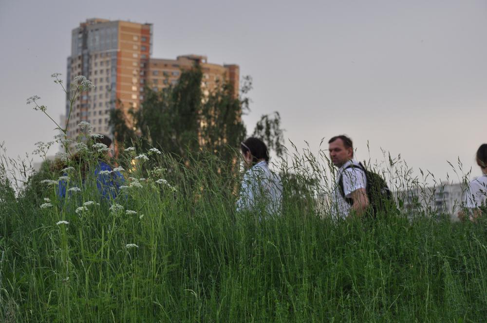 Photo Anna Pavlikovskaya - Walking boldly from the quarantine to the summer (29)