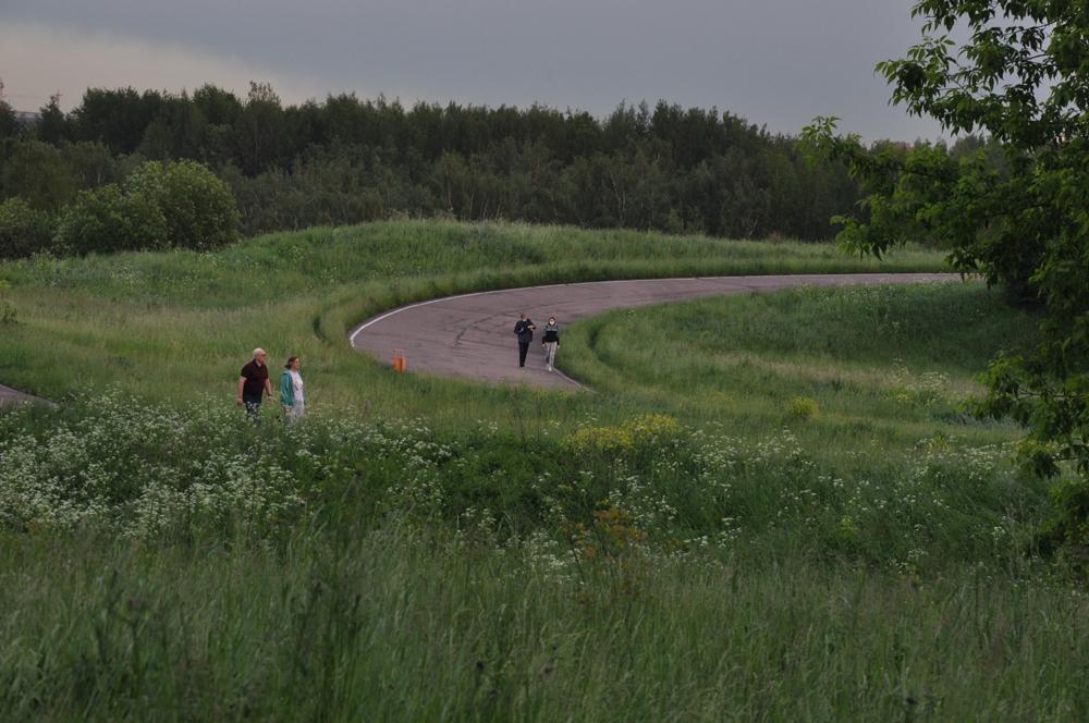 Photo Anna Pavlikovskaya - Walking boldly from the quarantine to the summer (32)