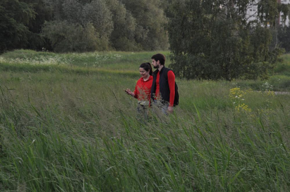 Photo Anna Pavlikovskaya - Walking boldly from the quarantine to the summer (34)