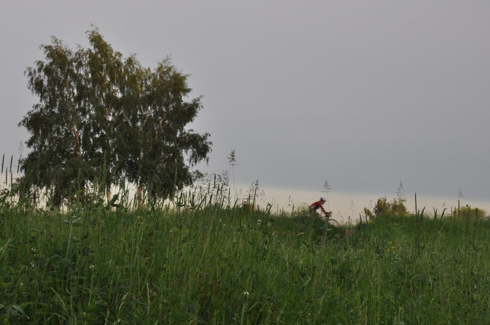 Photo Anna Pavlikovskaya - Walking boldly from the quarantine to the summer (38)
