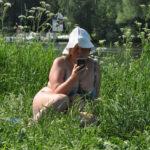 Photo Anna Pavlikovskaya – Walking boldly from the quarantine to the summer (51)