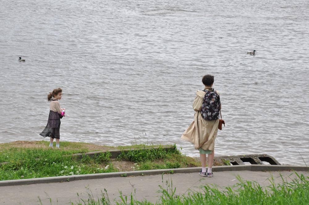 Photo Anna Pavlikovskaya - Walking boldly from the quarantine to the summer (54)