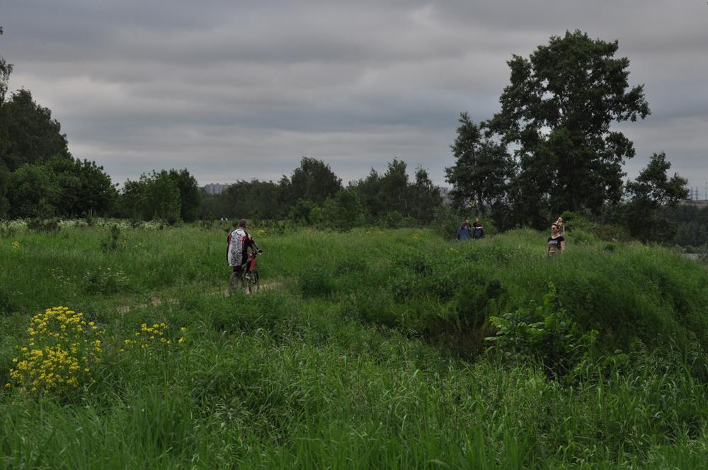 Photo Anna Pavlikovskaya - Walking boldly from the quarantine to the summer (57)