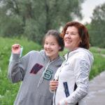 Photo Anna Pavlikovskaya – Walking boldly from the quarantine to the summer (6)
