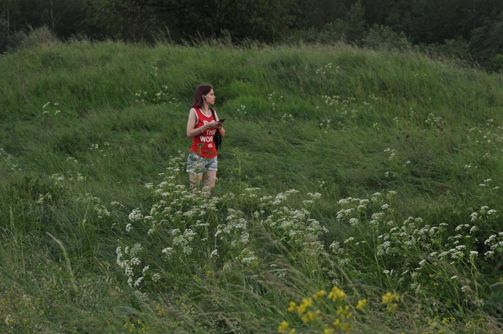 Photo Anna Pavlikovskaya - Walking boldly from the quarantine to the summer (8)