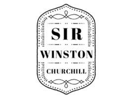Le Sir Winston Churchill