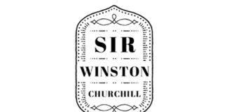 Le Sir Winston Churchill