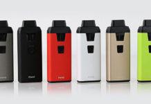 e-cigarettes électroniques