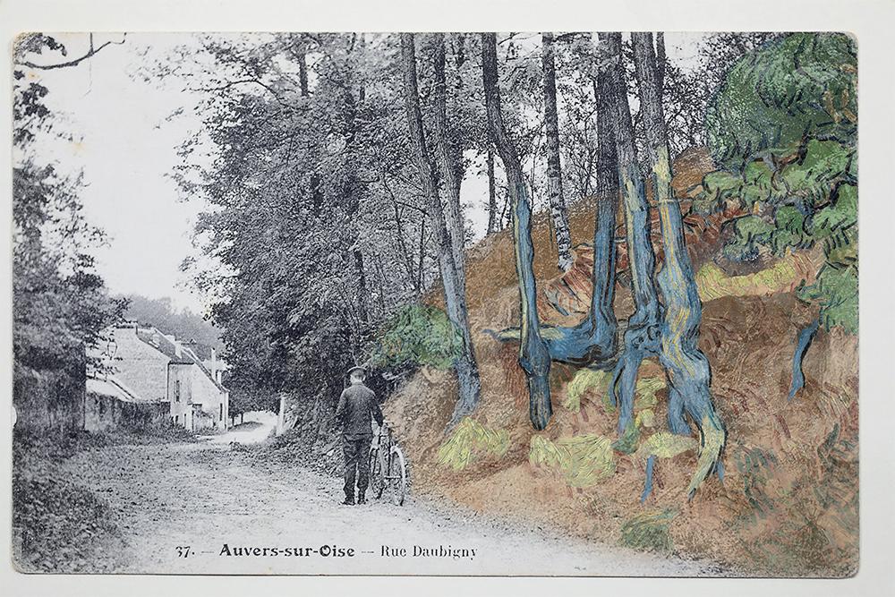 Le dernier tableau de Van Gogh, Racines