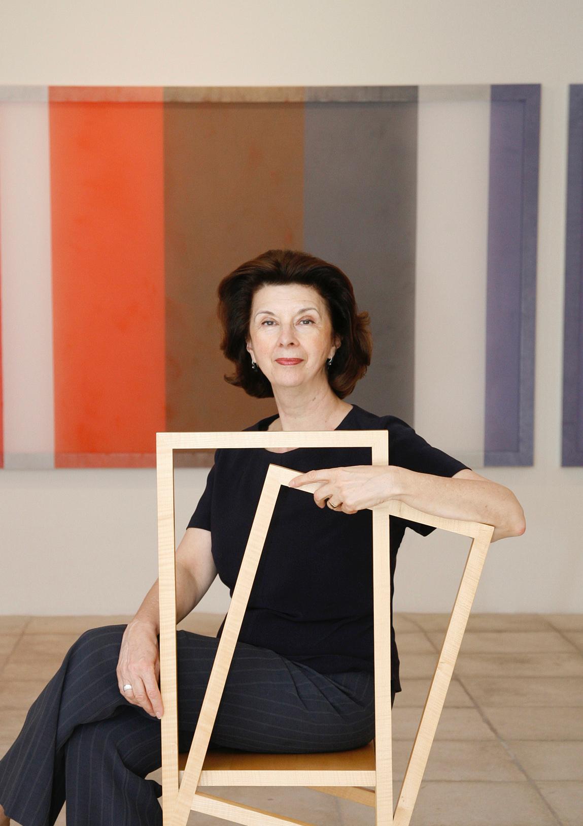 Jean Charles Blais à la Galerie Catherine Issert