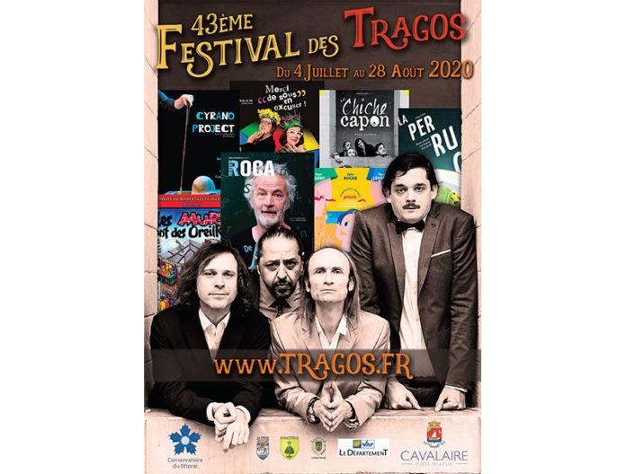 Le Festival des Tragos