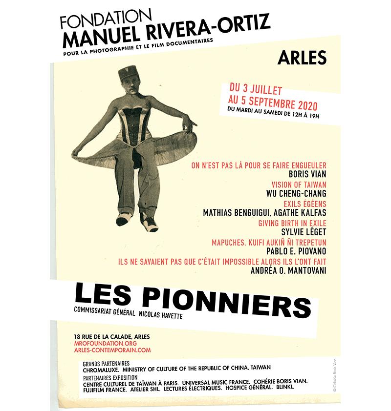 Fondation Manuel Rivera-Ortiz