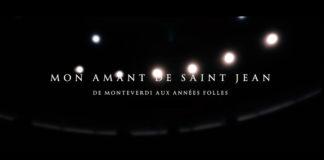 Mon Amant de Saint Jean