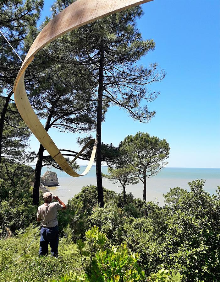 Parc de l'Estuaire