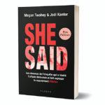 She-Said