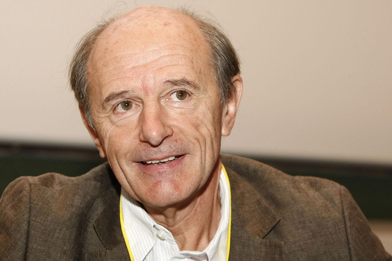 Jean Louis Etienne