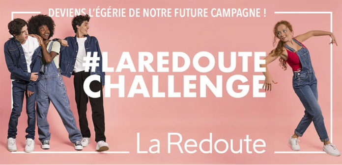 La Redoute Challeng