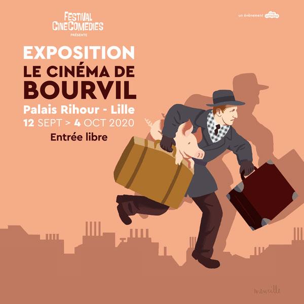Festival CineComedies