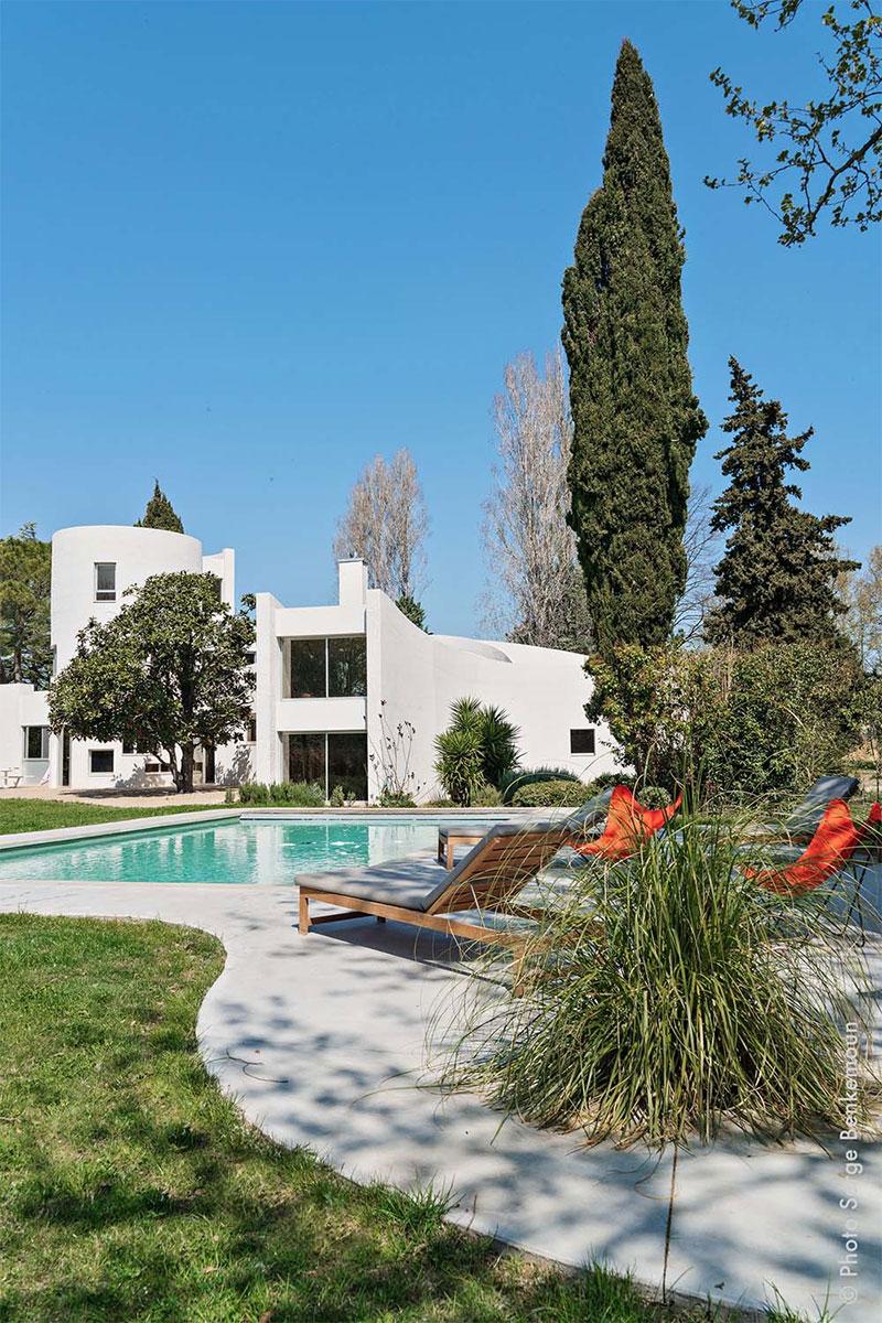 La Villa Benkemoun