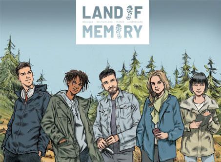 Land of Memory 2020
