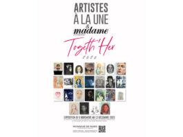Artistes à la Une - Togeth'Her