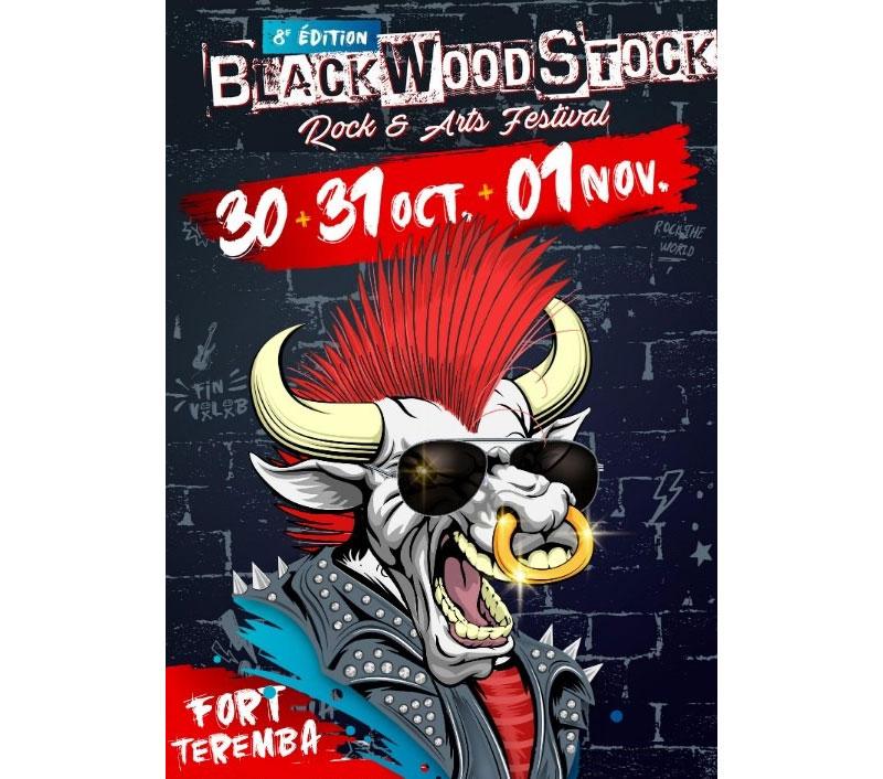 Blackwoodstock