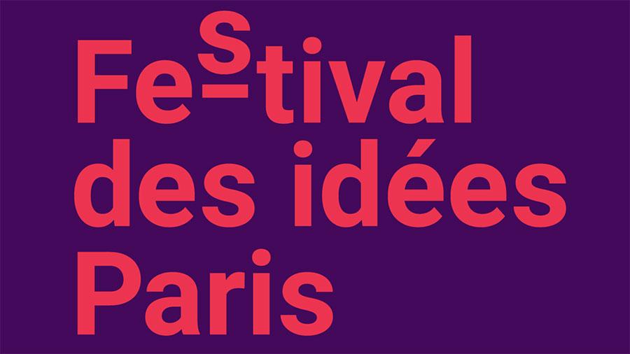 Festival des idées Paris