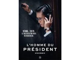 L'Homme Du Président