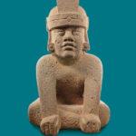 La culture olmèque