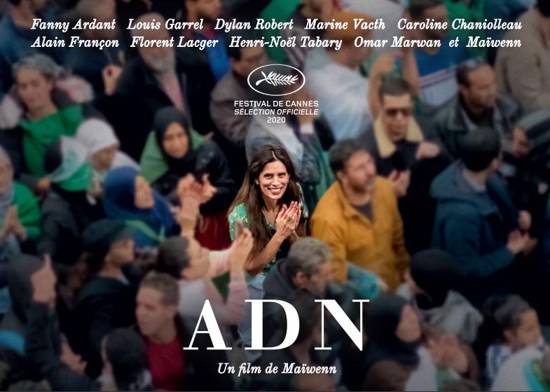 #adn #maiwenn